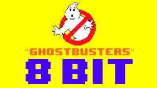 Ghostbusters (8 Bit Remix Cover Version) [Tribute to Ray Parker, Jr.] - 8 Bit Universe