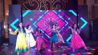 Athan Varuvaga   Dum Dum Dum   Kriya Wedding & Sangeet Choreography
