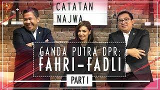 GANDA PUTRA DPR: FAHRI-FADLI (Part 1)