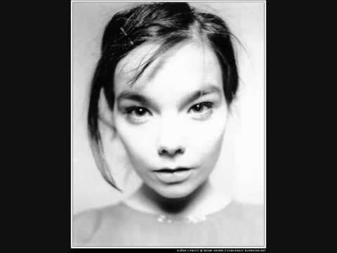 Björk Headphones [Mika Vainio Mix]