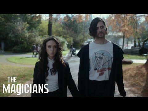 THE MAGICIANS | Season 4, Episode 12: Making Magic | SYFY