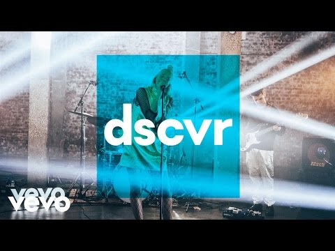 Dagny - Fool's Gold (Live) – dscvr ONES TO WATCH 2017