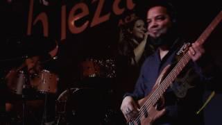 Biah Vasconcelos - POSITIVE VIBES - BIAH VASCONCELOS (LIVE)