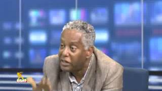 Tamagn Beyene discusses his views on the controversial new Addis Ababa Master Plan