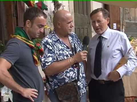 Vittoria Porta Crucifera - chiaroetondo.tv
