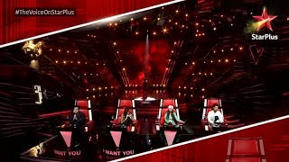 The Voice | Coaches on Anikait