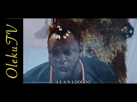 Alani Pamolekun 2 (Yoruba)