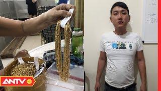 An ninh 24h | Tin tức Việt Nam 24h hôm nay | Tin nóng an ninh mới nhất ngày 19/01/2019 | ANTV