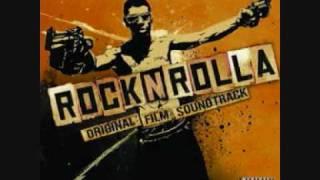 RocknRolla  Black Strobe  - I'm A Man