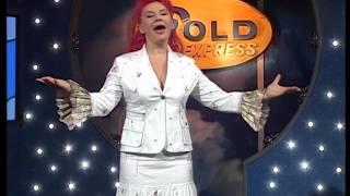 Zorica Brunclik - Svirajte mi pesmu laganu - Gold Express - ( TV Pink 2005 )
