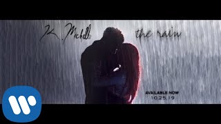 K. Michelle - THE RAIN (Official Video)