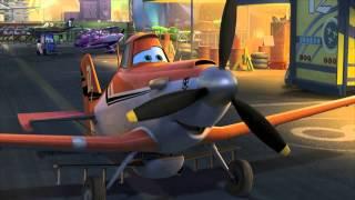 Disney's 'Planes' | Trailer