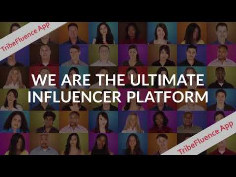 Social Media Brand Influencers - TribeFluence