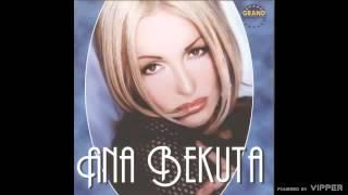 Ana Bekuta - Crven konac - (Audio 2001)