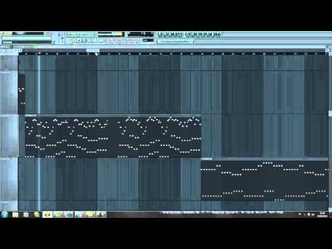 Fl Studio 10 - Hardstyle Midi Pack [FR][HD]
