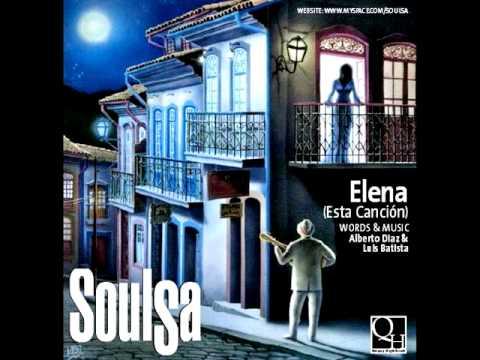 Soulsa - Elena