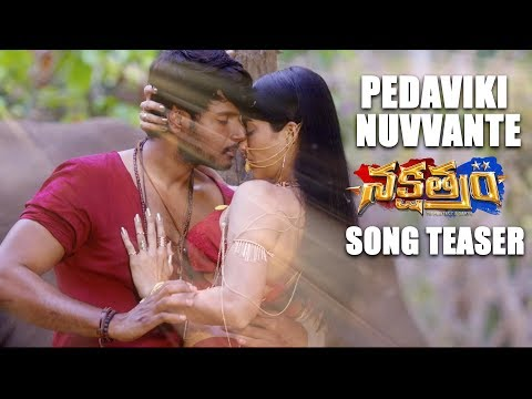 Pedaviki-Nuvvante-Pranam-Song-Teaser