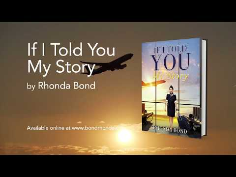 If I Told You My Story by Rhonda Bond