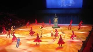 2016 Disney On Ice - Passport to Adventure - Mary Poppins Segment