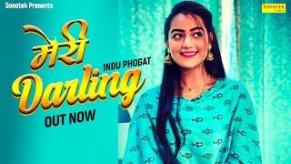 Check Out Latest Video: Meri Darling (मेरी डार्लिंग) – Dr Mahi, Renuka panwar