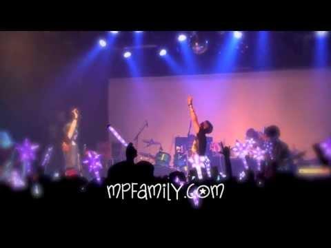 130414 MP魔幻力量 台中射手演唱會 - 生存遊戲