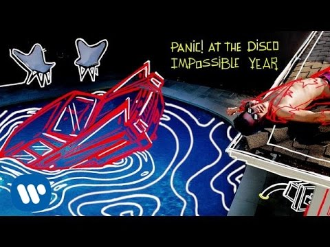 Panic! At The Disco: Impossible Year (Audio)