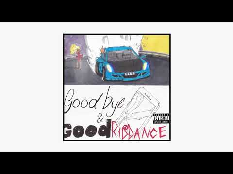 Juice WRLD - Lean Wit Me (Official Audio)