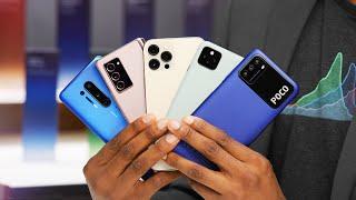 Smartphone Awards 2020!