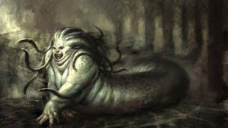 God of War 2 - Titan Mode #11, Euryale Boss Fight
