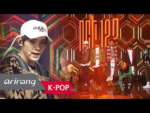 [Simply K-Pop] NCT127(엔시티127) _ Limitless(무한적아) _ Ep.294 _ 122217