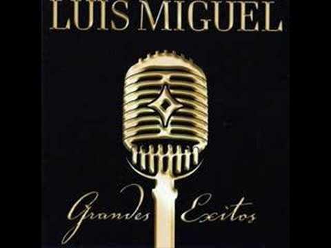 Luis Miguel de la Margue - Te hecho de menos