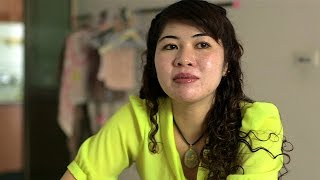Phụ nữ Việt ở Đài Loan: 'Tôi sợ đàn ông'