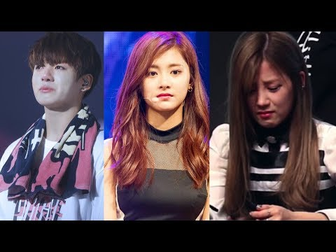Reaction Kpop Idols With Rude Fans | KNET