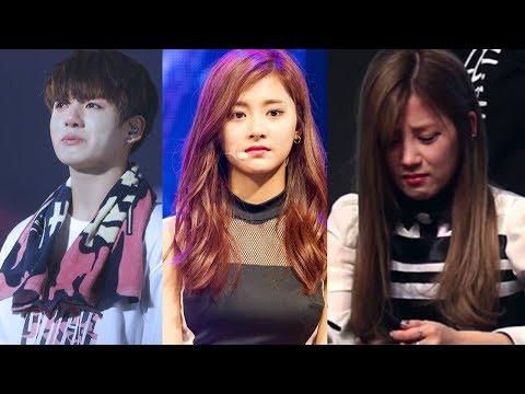 Reaction Kpop Idols With Rude Fans | KNET