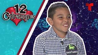 12 Hearts💕: Kids Special! | Full Episode | Telemundo English