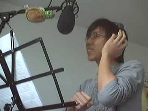 王力宏: 一首簡單的歌 [Wang Lee Hom:A Simple Song] cover