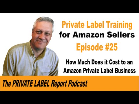 fba private label business plan