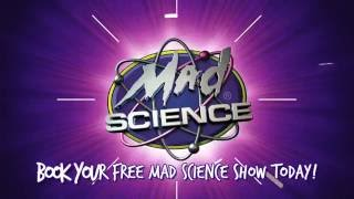 Mad Science After School Programmes
