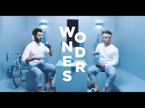 Klingande & Broken Back - Wonders (Official Video)