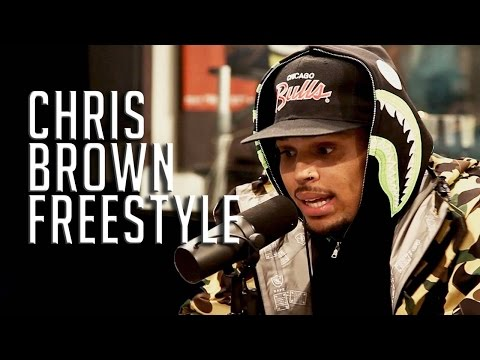 Baixar CHRIS BROWN FREESTYLES ON  FUNK FLEX!!!