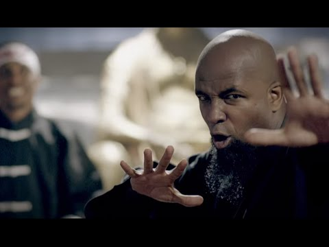 Tech N9ne - PBSA (Feat. CES Cru) - Official Music Video