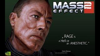 Mass Effect 2 (9 Years Later) PC Gameplay/Walkthrough -Max Settings Recruit Zaeed