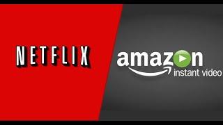 NETFLIX VS AMAZON PRIME VIDEO (2019): Análisis actualizado y detallado