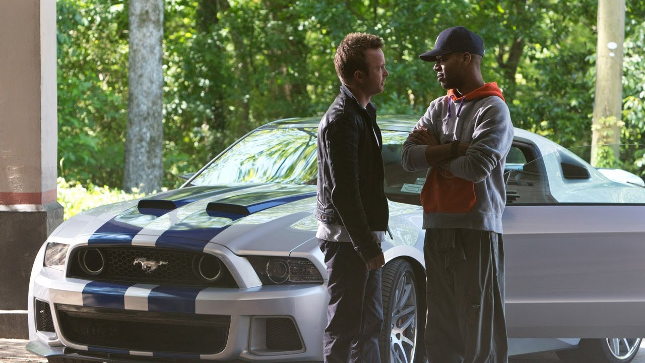 Review: Need For Speed (2014)
