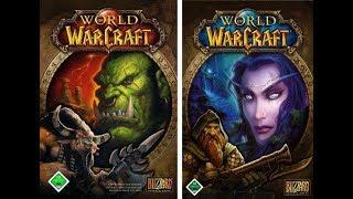 Mis inicios en World of Warcraft - 1ª parte