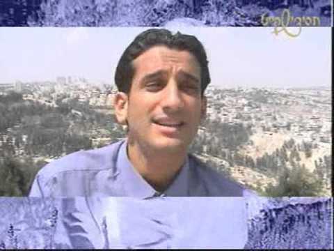חסידישקייט 21   חיים ישראל ואיציק אשל - בגן של החיים