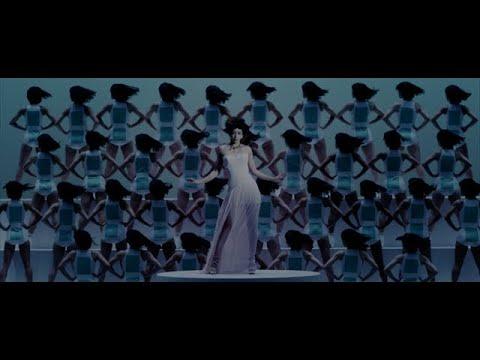 安室奈美恵 / 「Mint」Music Video