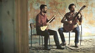 Baglama & Guitar Duo - Baglama & Guitar Duo / Ali Kazım Akdağ & Efgan Rende / Deryalar