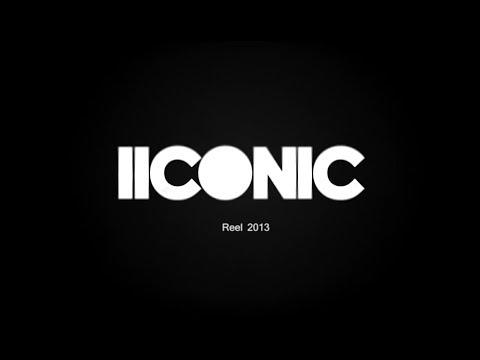 IICONIC REEL 2013