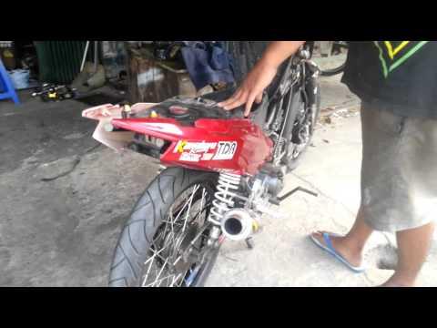 Motor road race vega r new